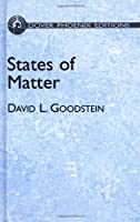 States of Matter (Dover Phoenix Editions)