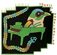 Tequila Mockinbird by Ramsey Lewis (2011-10-25)