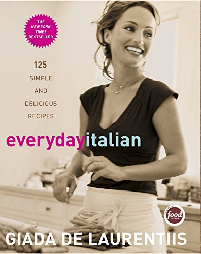 Everyday Italian: 125 Simple and Delicious Recipesの詳細を見る