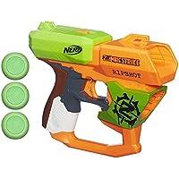Nerf Zombie Strike Ripshot Blaster [並行輸入品]