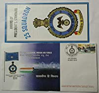 No.25 Squadron Indian Air Force-Army Postal Cover (APO)
