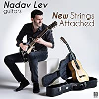 Various: New Strings Attached