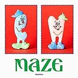 maze (アナログ盤) (完全生産限定盤) [Analog]