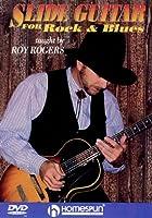Slide Guitar for Rock & Blues [DVD] [Import]
