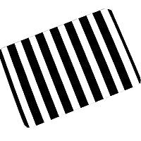 [XINXIKEJI]玄関マット 屋内 室内 キッチンマット 吸水 滑り止め 汚れにくい 毛が抜けにくい かわいい リビング ベッドルーム シンプル 45×75cm