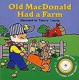 Old MacDonald Had a Farm (Sing-Along Storybook)