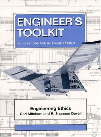 Download Engineer's Toolkit: A First Course in Engineering (Prentice Hall Engineer's Toolkit Series) 0805364366