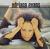 """エイドリアナ・エヴァンズ(Adriana Evans)-""""Adriana Evans""""1997"""