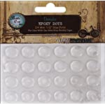Vintage Collection Epoxy Dots .5