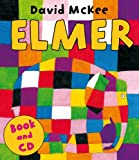 Elmer (Book and CD) (Elmer Picture Books)