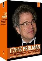 Itzhak Perlman Anniversary Box [DVD]