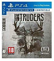 Intruders: Hide and Seek (PS4) (輸入版)