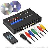HDMIキャプチャーボックス「実況 キャプ録」1080p フルHD対応・PS3/PS4などのゲーム画面をパソコン無しでファイル保存・声入力対応でゲーム実況もOK【JTTオンライン限定】