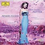 メンデルスゾーン:ヴァイオリン協奏曲ホ短調、他 画像