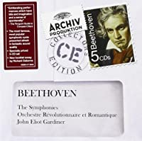 Beethoven: The Symphonies (2010-03-30)
