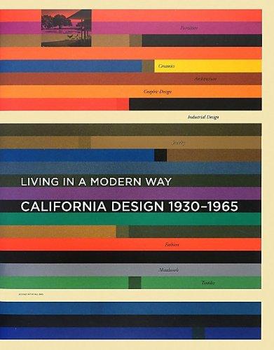 カリフォルニア・デザイン1930‐1965―モダン・リヴィングの起源の詳細を見る