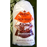 ハワイアンシーソルト 2パウンド Hawaiian White Sea Salt From Hawaii Islands - 2lb Bag ハワイ土産