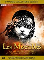 Les Miserables: 10th Anniversary Concert [DVD] [Import]
