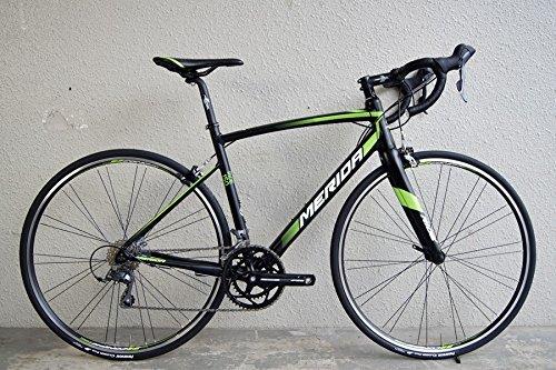 世田谷)MERIDA(メリダ) RIDE150(ライド150) ロードバイク 2016年 50サイズ