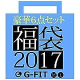 G-FIT(ジーフィット) 【福袋】 レディース6点セット