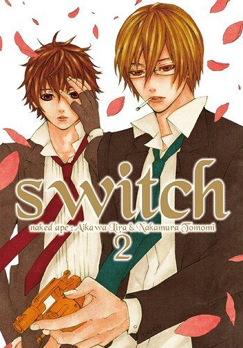 switch 2 (IDコミックス ZERO-SUMコミックス)の詳細を見る