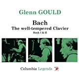 J.S. Bach: Well Tempered Clavier [Import] 画像