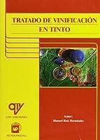 Tratado de vinificación en tinto