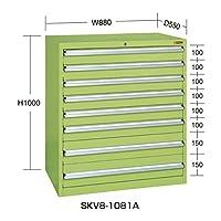 SKVキャビネット SKV8-1081A