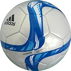 adidas(アディダス) サッカーボール コネクト15 キッズ AF4002G メタリックシャンパンゴールド 4号球