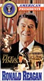 American Presidents: Reagan [VHS] [Import]