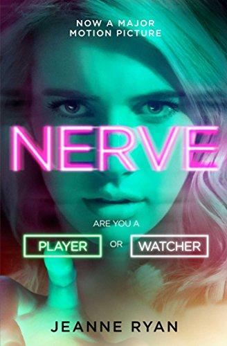 amazon nerve jeanne ryan internet games