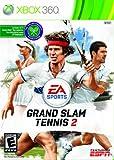 Grand Slam Tennis 2 (輸入版) - Xbox360