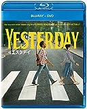 【Amazon.co.jp限定】イエスタデイ ブルーレイ+DVD(非売品プレスシート+レコードプレーヤー抽選用デジタルシリアルコード付) [Blu-ray]