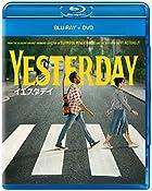 [Amazon.co.jp限定]イエスタデイ ブルーレイ+DVD(非売品プレスシート+レコードプレーヤー抽選用デジタルシリアルコード付)