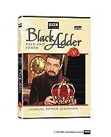 Black Adder 5: Back & Forth [DVD]