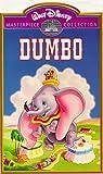 Dumbo [VHS] [Import]