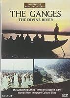 Ganges: Divine River / Sites of the World's Cultur [DVD] [Import]