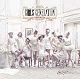 GIRLS' GENERATION(通常盤)
