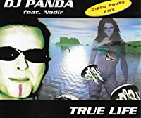 True life [Single-CD]