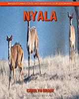 Nyala: Images étonnantes et faits amusants pour les enfants