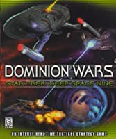 Star Trek Deep Space Nine: Dominion Wars - PC [並行輸入品]