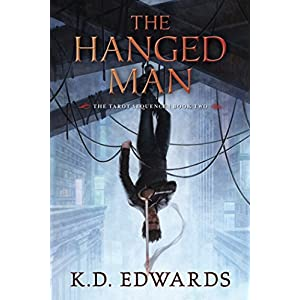 The Hanged Man (The Tarot Sequence)