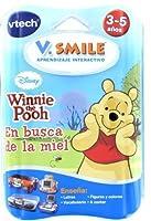V Smile V Motion Winnie the Pooh - Spanish [並行輸入品]