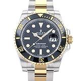 ロレックス ROLEX サブマリーナ デイト 116613LN 新品 腕時計 メンズ (W191473) [並行輸入品]