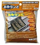 アイスリー 『魚焼きグリルの掃除も簡単』 グリル用の不思議な敷砂 お魚ランど 500g 3115