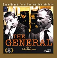 The General: Soundtrack From The Motion Picture by Richie Buckley (1998-12-15)