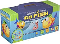 Fisher-Price PLAYCHEST GAMES Go Fish