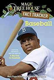 Baseball: A Nonfiction Companion to Magic Tree House #29: A Big Day for Baseball: 37