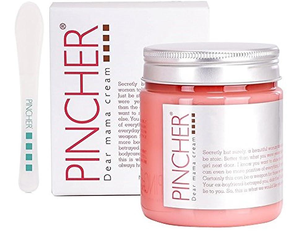 適合しました利得見せますPINCHER Dear mama cream 300ml ピンシャー ディアママクリーム