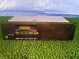 ダイハツ 純正 ハイゼット S200 S210系 《 S210P 》 ラジオ P90300-17009775